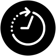 race the clock